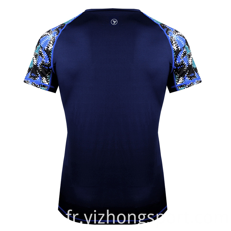 Men Gym Dry Fit T Shirt