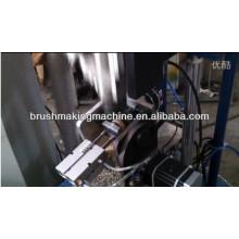 escova de jade de limpeza máquina de perfuração de furo inclinado