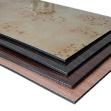 PE Marmor Aluminium Verbundplatte