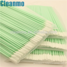 Nettoyage de Swab761 de salle blanche de Cleanroom de polyester principal et durable d'ESD pour l'applicateur de machines