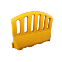 Environmental Road Safety Barrier Expandable Safety Barrier