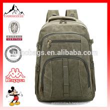 Toile de sac à dos de randonnée de haute qualité en plein air et en journée