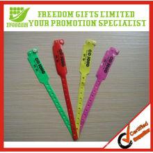 Bracelets Rfid jetables promotionnels en gros bon marché