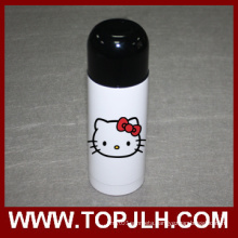Vacuum Flask Sublimation Stainless Steel Water Bottle