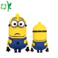 Cover per unità flash USB 3.0 di Minions Soft Pen