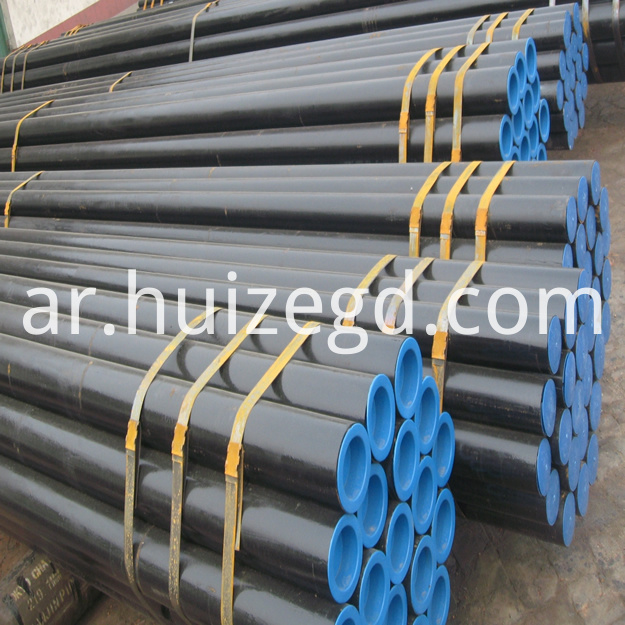 API 5l X65 SSAW Pipe