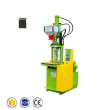 Automatic SD memory card plastic making machine