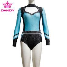 Costume de gymnastique pour filles