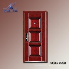 Porta de ferro preços de porta-YF-S109