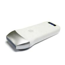 wireless ultrasound scanner wifi wireless Handheld Pocked wireless ultrasound probe