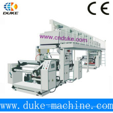 2015 Dry Type Laminating Machine (Tipo Econômico Alta Velocidade)
