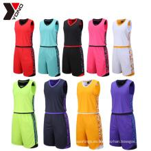 Cheap Youth Wholesale Blank New Best Latest Basketball Jersey Uniforme Logo Design Custom China Color Blue