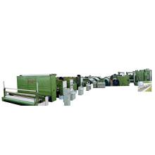 Maquinaria no tejida (planta Geotexitle)