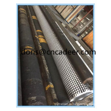 Composite Geogrid Preise / Bitumen Coated Biaxial Fiberglas Geogrid