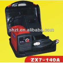 IGBT caliente venta de cc mma inversor pequeño portátil de arco eléctrico de soldadura arc-200 arco