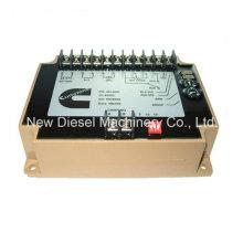 Cummins Generator Parts Control Panel (4914091)