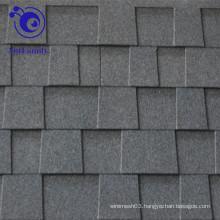 Low Price Bitumen Roofing Shingles