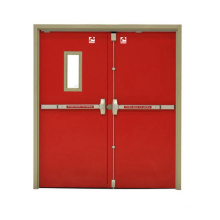 Professional Manufacture Cheap Frames Fd30s Fire Safety Door