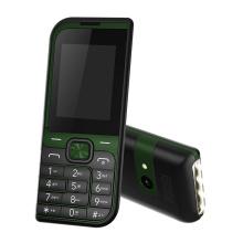 """1.77"""" 3 sim card Cheap Feature cellphone Mobile phone"""