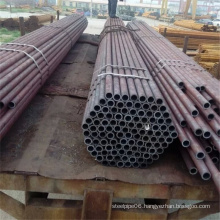 China made hot rolled black steel pipe oil and gas pipe