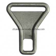 Hot Die Forged Construction Machinery Part