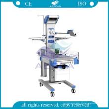 AG-Irw003b Ce&l'ISO a approuvé le réchauffeur néonatal d'hôpital de luxe