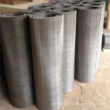 20 80 tela de alambre de nichrome de la resistencia de la calefacción 100 malla 100