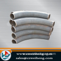 90d R=5D Welded Carbon Steel Pipe Bends