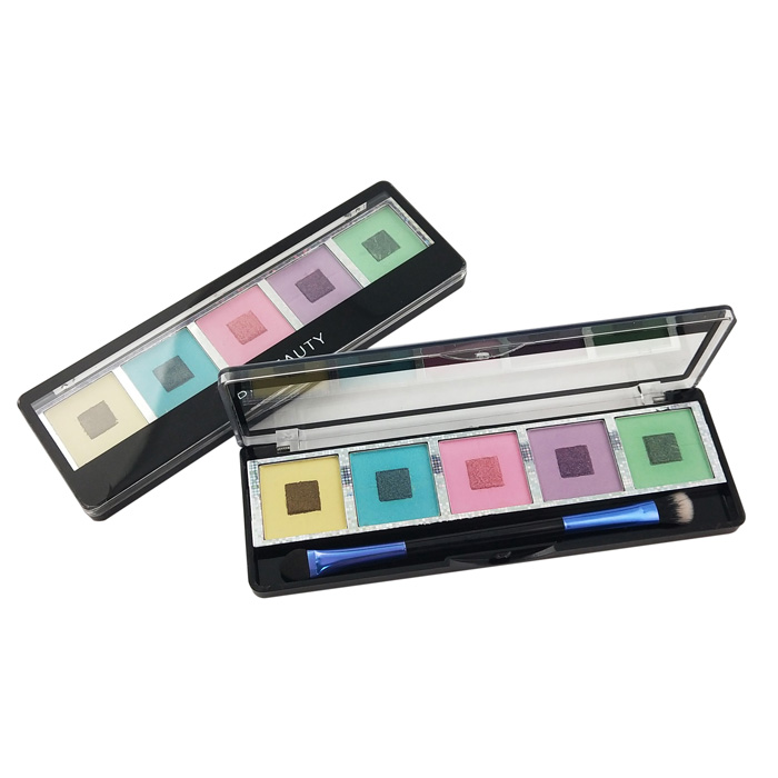 Custom Privare Label Eyeshadow