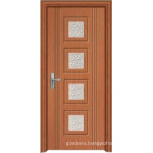 Interior Frosted Glass Door (WX-PW-151)