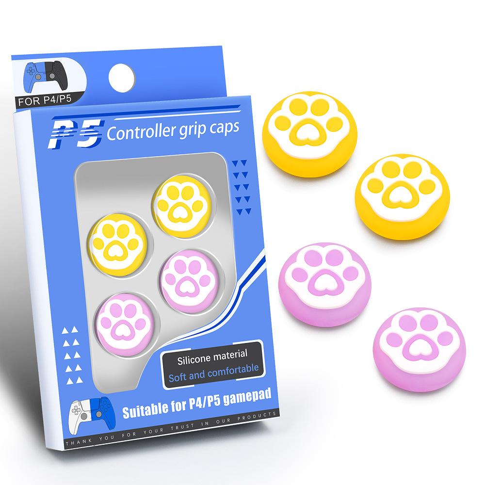 Ps5 Joystick Cap