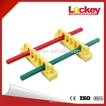 Group Circuit Breaker Lockout