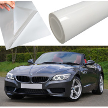 PU car clear paint protection film