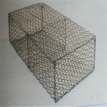 Cheap Pvc Coated Gabion Wall/Rockfall Nets
