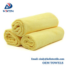 Thick Cleansing Microfiber Car Cleaning Towel, Microfiber Cleaning Cloth for car 2017 Hot Sale Microfiber Cleaning Cloth/Hand Towel/Car Microfiber