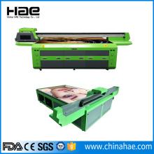 Печатная машина принтера мини-логотипа ПВХ для продажи