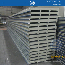 ISO Roof Wall PU Sandwich Panel