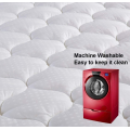 Gel Cooling Mattress Pad Cover Topper