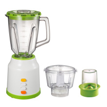 plastic jar blender electrical fruit mixer blender
