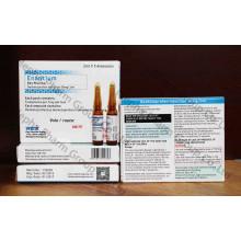 Dexketoprofen Injection 50mg / 2ml