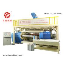 High Quality Co-Extrusion Stretch Film Machine