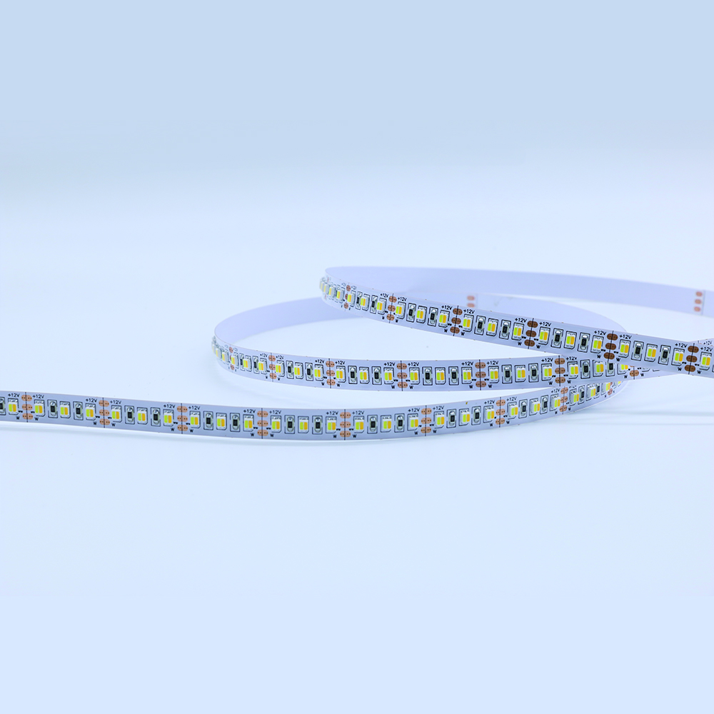 CCT soft led strip