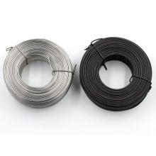 wholesale Small rebar tie wire with 3.5lbs per coil iron tie wire