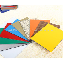 Alucobond Aluminum composite panel for curtain wall