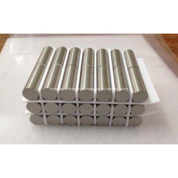 Hochtemperatur-SmCo-Magnete