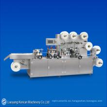 (KL-100/300) Fabricación y embalaje automáticos de la herida médica que hace y máquina de embalaje