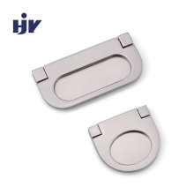 silver ring pulls 1 inch