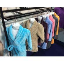 2016 Latest Comfortable Fleece Children Robe