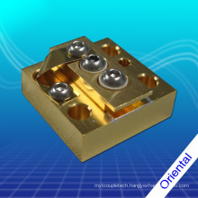 Red line laser module CS mounting 808nm in promotion