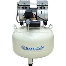 Dental Kompressor 35L 580W (GD35-5801)